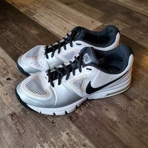 Nike maxair shoes 10